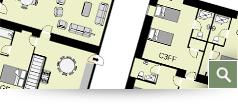 Cim Canol Floor Plan